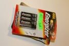 Bateria Energizer AAA