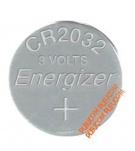 Bateria litowa Energizer CR2032 2032 - OEM 3V