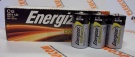 ENERGIZER BATERIA LR14 (C) INDUSTRIAL OPAKOWANIE 12 SZT.