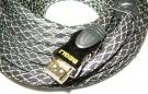 KABEL HDMI-HDMI BEGLI VER.1,4 HIGH SPEED -różne długości NOWA WERSJA!