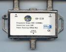 Przełącznik DISEQ C 2/1 AB-SAT sumator