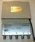 Przełącznik DISEQ C 4/1 AXING sumator