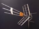 TELEVES ANTENA DAT HD MIX REF.149610 VHF/UHF - DVB-T
