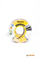 TELEVES KABEL ANTENOWY CXT-1 212701 - ROLKA 100 M