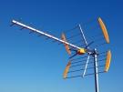 TELEVES Monolithic Range Antena DVB-T 1121