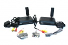 TELEVES Video sender, AV link - łącze bezprzewodowe, 5,8 GHz  Ref. 7167